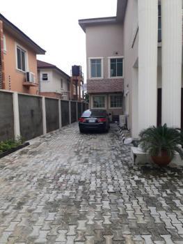 3 Bedroom Duplex, Off Admiralty Way, Lekki Phase 1, Lekki, Lagos, Detached Duplex for Sale