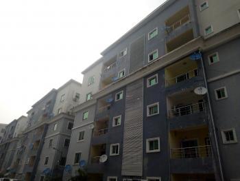 Two Bedroom Service Flat, Ikate Elegushi, Lekki, Lagos, Flat for Rent