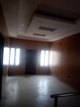 Newly Built Five Bedroom Semidetached House with Bq, Sangotedo, Ajah, Lagos, Semi-detached Duplex for Sale