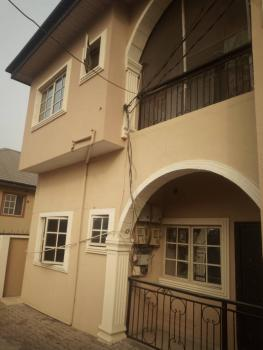 a Well Maintained & Standard 2 Bedroom Flat Ensuite + Visitors Toilet, Phase 1, Isheri, Gra Phase 1, Magodo, Lagos, House for Rent
