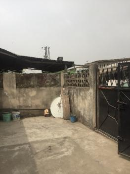 3 Bedroom with a Room Bq, Off Ishaga Road, Idi Araba, Surulere, Lagos, Detached Bungalow for Sale