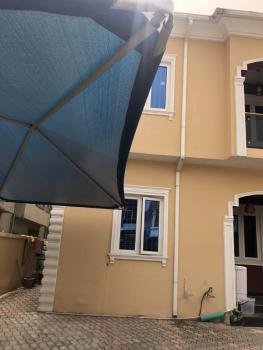 4 Bedroom Semi Detached House, Ikota Villa Estate, Lekki, Lagos, Semi-detached Duplex for Rent