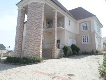 7 Bedroom|3 Bedrooms Guest|2 Rooms All Ensuite, Asokoro District, Abuja, Detached Duplex for Rent
