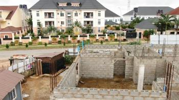 Bakers Court, Katampe Extension, Katampe, Abuja, Terraced Duplex for Sale