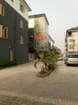 a Brand Newly Built Ensuite 2 Bedroom, Betel Estate, Iponri, Surulere, Lagos, Flat for Rent