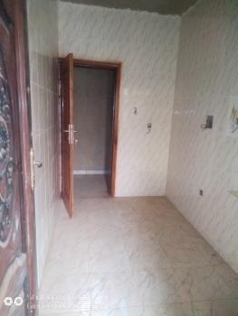 Mini Flat, Off Benin-ondo Road, Oregu Area, Ijebu Ode, Ogun, Mini Flat for Rent