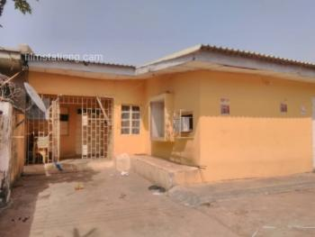 3 Bedroom Bungalow, Zone 5, Wuse, Abuja, Semi-detached Bungalow for Sale