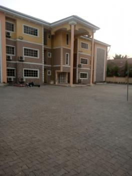 12 Units of 3 Bedroom Serviced Apartment for Corporate Firm, Around Jabi Lake Mall, Jabi, Abuja, Flat for Rent