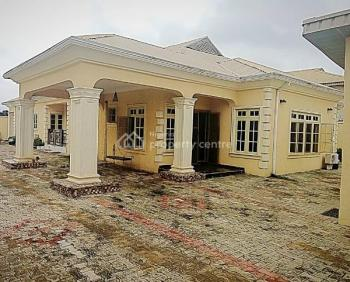 4 Bedroom Bungalow  with Boys Quarters on 700m² of Land, Alafara Area, Nihort Idi Ishin, Jericho, Ibadan, Oyo, Detached Bungalow for Sale