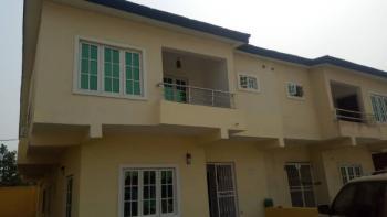 4 Bedroom Duplex with Bq, Phase 2, Lekki Gardens Estate, Ajah, Lagos, Detached Duplex for Rent