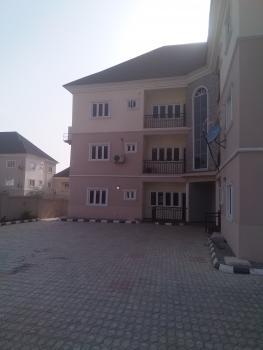 Newly Built and Standard 3 Bedroom with Bq, Main Life Camp, Life Camp, Gwarinpa, Abuja, Mini Flat for Rent