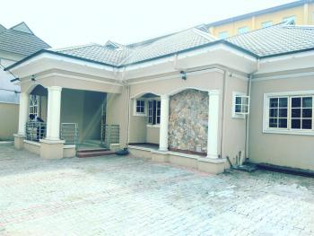 Executive 4 Bedroom Detached Bungalow, Off Peter Odili Road, Amadi-ama, Port Harcourt, Rivers, Detached Bungalow for Sale