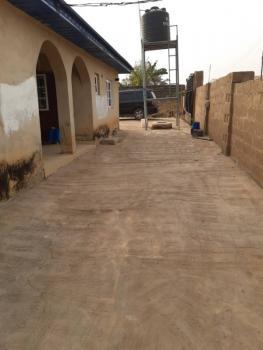 4 Bedrooms Bungalow on Full Plot of Land Agreement, Olorunkemi Estate Alaaka, Elebu Oluyole Extension Ibadan, Challenge, Ibadan, Oyo, Detached Bungalow for Sale