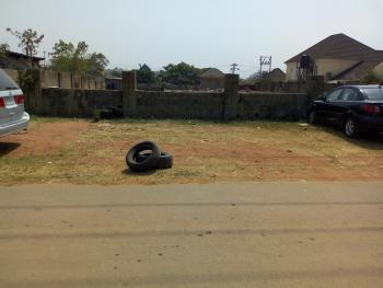 1500sqm Land with C of O on The Expressway, Gudu/apo Expressway, Gudu, Abuja, Residential Land for Sale