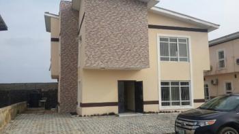 Brand New Luxury 4 Bedroom Detached Duplex, Pearl Garden Estate (shoprite Road), Sangotedo, Ajah, Lagos, Detached Duplex for Rent