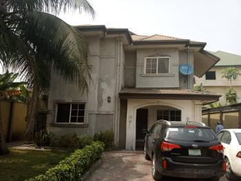 Luxury Tastefully Finished 5 Bedroom Duplex, Woji, Port Harcourt, Rivers, Detached Duplex for Sale