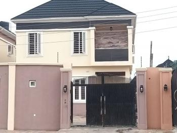 Newly Built 5 Bedrooms Fully Detached Duplex, Omole Phase 2, Ikeja, Lagos, Detached Duplex for Sale