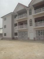 Newly Built 3 Bedroom Flat, East - West Road, Port Harcourt, Rivers, Flat / Apartment for Rent