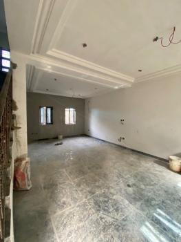 4 Bedrooms Twins Duplex, Zone 1, Wuse, Abuja, Semi-detached Duplex for Rent