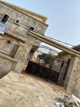 4bedrooms Twins Duplex, Zone 1, Wuse, Abuja, Semi-detached Duplex for Sale