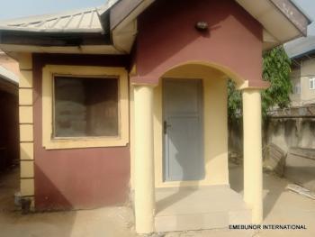 Portable 1 Bedroom, Arab Road, Kubwa, Abuja, Mini Flat for Rent