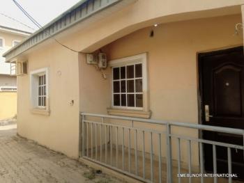 2 Bedroom Terraced Bungalow, Arab Road, Kubwa, Abuja, Flat for Rent