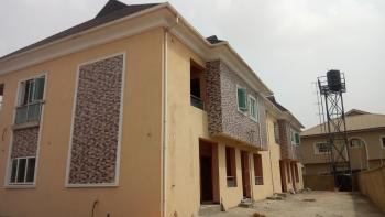 Brand New and Excellent 3bedroom Duplex, Gbagada Phase 1, Gbagada, Lagos, Terraced Duplex for Rent