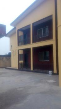 Newly Renovated Three Bedroom Apartment, New Oko-oba, Agege, Lagos, Flat for Rent