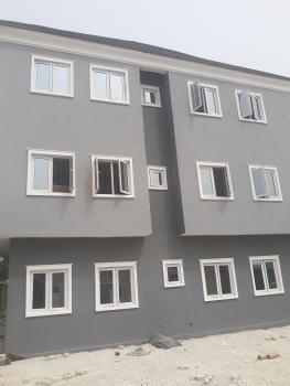 Luxury 2 Bedroom Flat, Jubril Estate, Canaan Estate, Ajah, Lagos, Flat for Rent