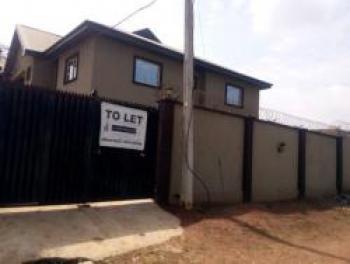 Spacious 3-bedroom Flat, Abule, Erunwen, Ikorodu, Lagos, Flat for Rent
