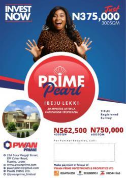 The Cheapest Landed Property, Mafogunde, Ibeju Lekki, Lagos, Mixed-use Land for Sale