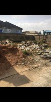Prime Land, Magodo Brooks, Gra, Magodo, Lagos, Residential Land for Sale