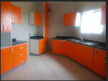 Fully Serviced 3 Bedroom with Bq, Pool, Badminton & Tennis Courts, Pinnock Beach Estate, Osapa, Lekki, Lagos, Flat for Rent