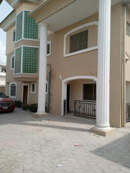 Sweet & Spacious Room & Parlor Mini Flat, Lekki Beach Road Jakande, Ajah, Lagos, Mini Flat for Rent
