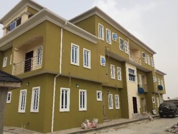 Brand New 2 Bedroom, Seaside Estate, Badore, Ajah, Lagos, Flat for Rent