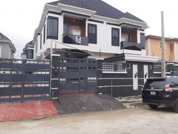 4 Bedrooms Duplex with Boys Quarters, Bera Estate, Chevron Drive, Igbo Efon, Lekki, Lagos, Detached Duplex for Sale