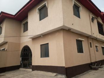 Spacious and Strategically Located 3 Bedroom Flat, Gra, Magodo, Lagos, Flat for Rent