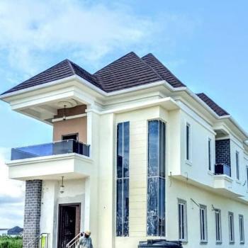 Newly Built Luxury 5bedroom Detached Duplex, Orchid Road, Lekki, Lagos, Detached Duplex for Sale