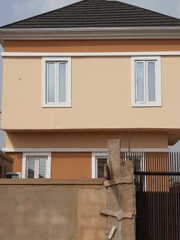 Executive 2 Bedroom Duplex, Olowora, Ikeja, Lagos, Terraced Duplex for Rent
