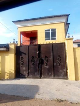 House Consist of 3bedroom Duplex and 2nos of Mini Flat, Dopemu, Agege, Lagos, Detached Duplex for Sale