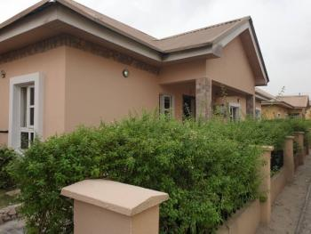 Clean and Sharp 4 Bedroom Bungalow, Northern Foreshore, Off Chevron Drive, Lekki, Lagos, Flat for Rent