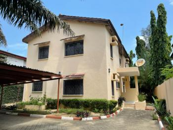 4 Bedrooms Fully Detached Duplex with Bq Sitting on 675sqm, Victoria Garden City, Lekki, Lagos, Detached Duplex for Sale