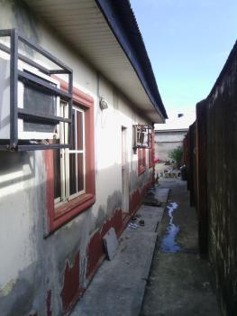 Three Bedroom Bungalow on One and a Half Plots, Happy Land Estate, Sangotedo, Ajah, Lagos, Detached Bungalow for Sale
