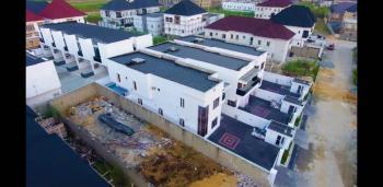5bedrooms Fully Detached Duplex House with Bq +swimming Pool in Serene, Located at Ajah Before Abraham Adesanya Estate Ajah Lagos Nigeria, Abraham Adesanya Estate, Ajah, Lagos, Detached Duplex for Sale