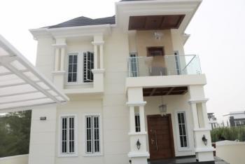 Massive 5 Bedroom Detached House, Megamound Estate, Lekki, Lagos, Detached Duplex for Sale