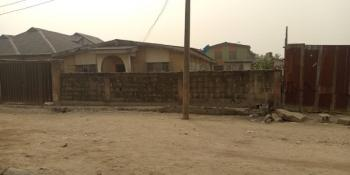 a Tenement Bungalow on a Plot of Land, Alapere, Ketu, Lagos, Detached Bungalow for Sale