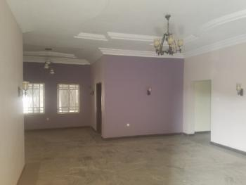 Brand-new 3 Bedroom Flats with Bqs, Games Village, Kaura, Abuja, Flat for Rent