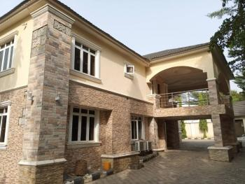 5 Bedroom Detached Duplex with Swimming Pool, Asokoro District, Abuja, Detached Duplex for Rent
