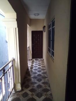 Brand New 2bedroom Ensuite, Off Igando, Akesan, Alimosho, Lagos, Flat for Rent