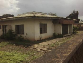 4 Bedroom Bungalow with 2rooms Boys Quarters, New Bodija, Ibadan, Oyo, Detached Bungalow for Sale
